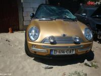 Dezmembrez Mini Cooper Motor 1 6 Benzina Dezmembrări auto în Bucuresti, Bucuresti Dezmembrari