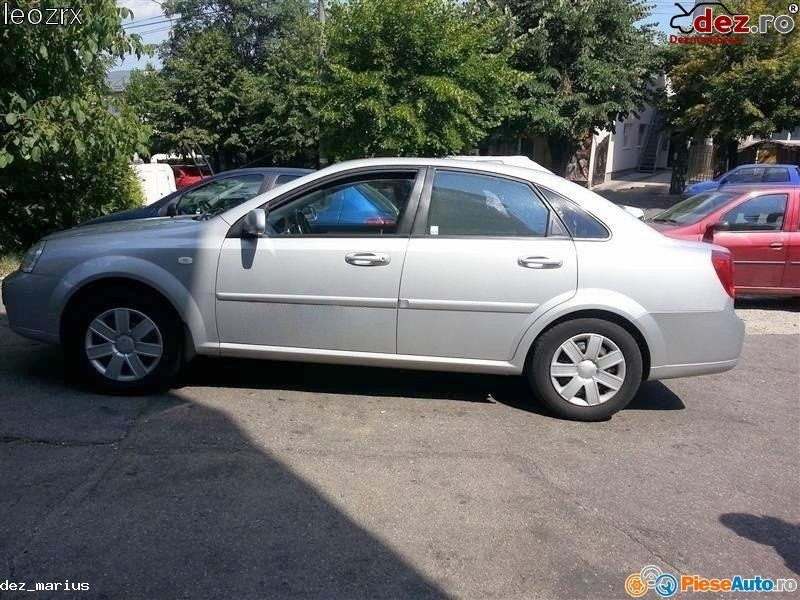 Imagine Dezmembrez Chevrolet Lacetti in Bucuresti