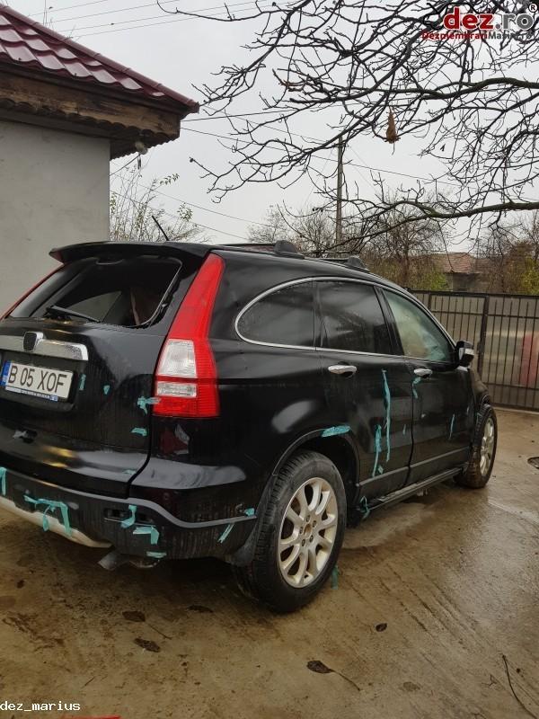 Dezmembrez Honda Cr-v Motor 2 2 Diesel An 2007 Dezmembrări auto în Bucuresti, Bucuresti Dezmembrari
