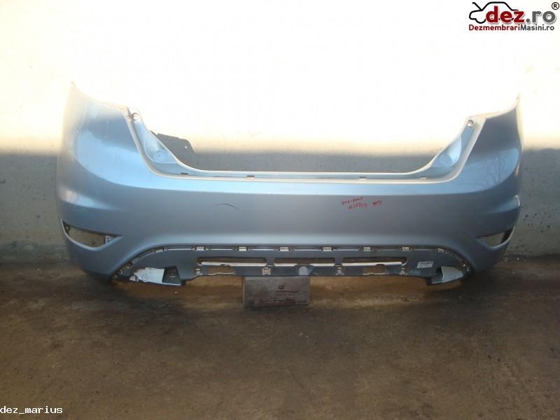 Bara spate Ford Fiesta 2010