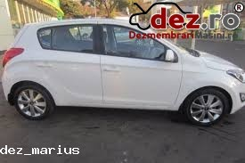 Dezmembrez Hyundai I 20   1 1 Diesel   An 2014 55000 Km