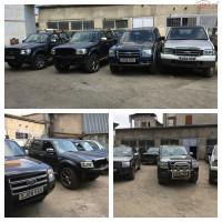 Punte Spate Ford Ranger/mazda B 2500 /nisan Navara Dezmembrări auto în Chinteni, Cluj Dezmembrari