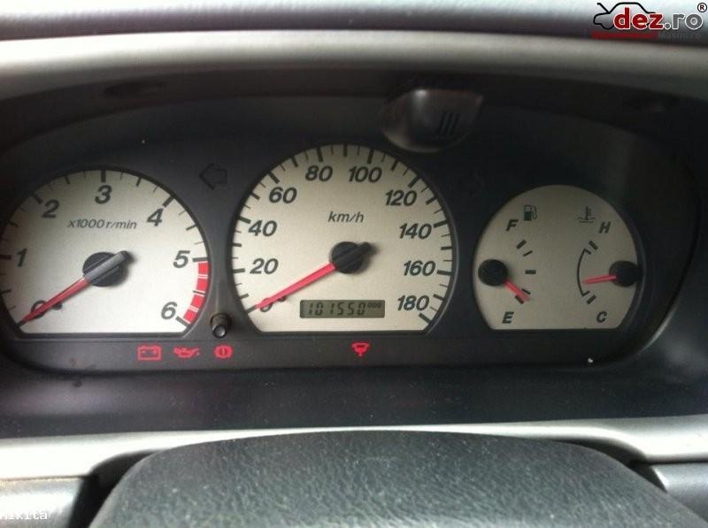 Ceasuri De Bord Ford Ranger/mazda B 2500 în Chinteni, Cluj Dezmembrari