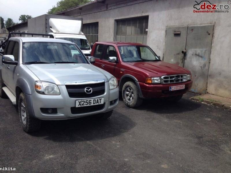 Dezmembrez Mazda B 2500/bt 50 în Chinteni, Cluj Dezmembrari