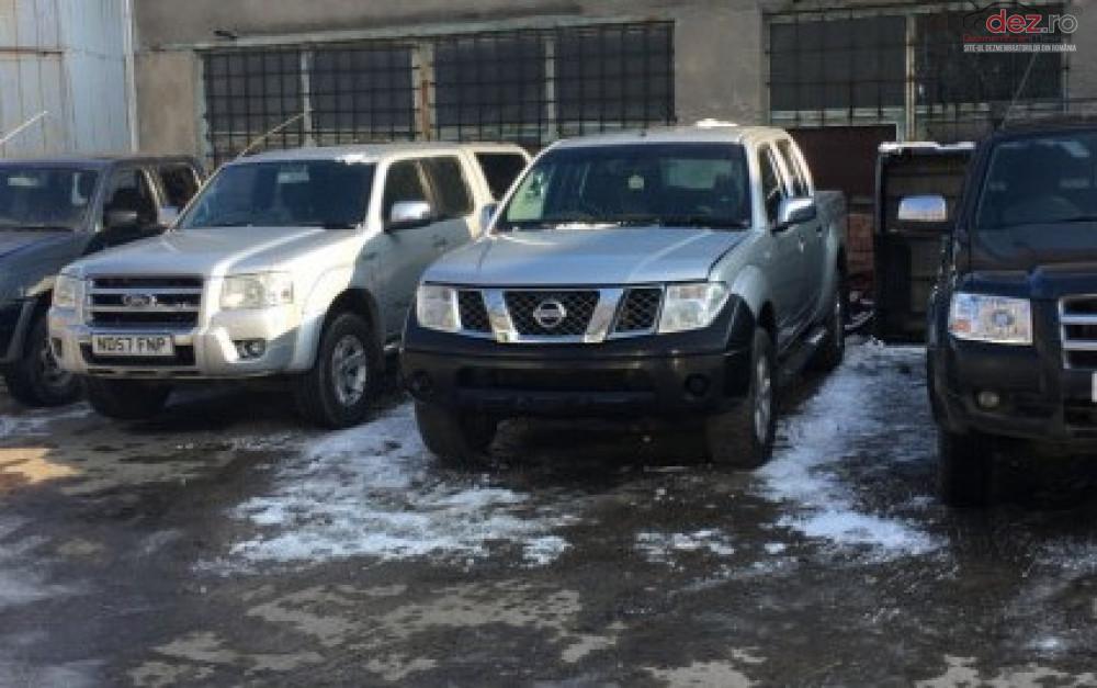 Dezmembrez Ford Ranger 1999 2010