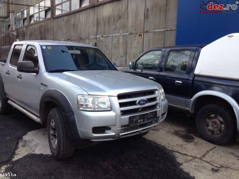 Elemente De Caroserie Ford Ranger An 2007- 2010 în Chinteni, Cluj Dezmembrari