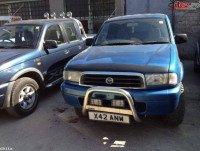 Dezmembrez Mazda B 2500 An 2001 în Chinteni, Cluj Dezmembrari