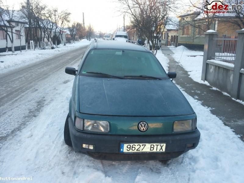 Dezmembrez Vw Passat 3 Dezmembrări auto în Satu Mare, Satu-Mare Dezmembrari