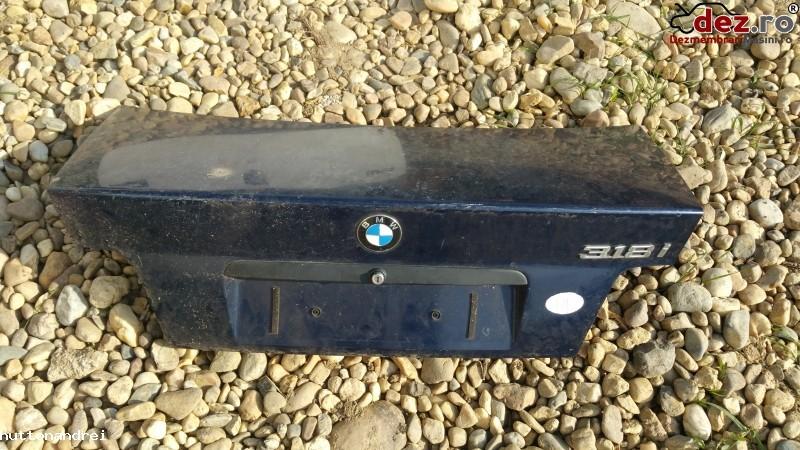 Hayon BMW Seria 3 E36 1995 Piese auto în Satu Mare, Satu-Mare Dezmembrari