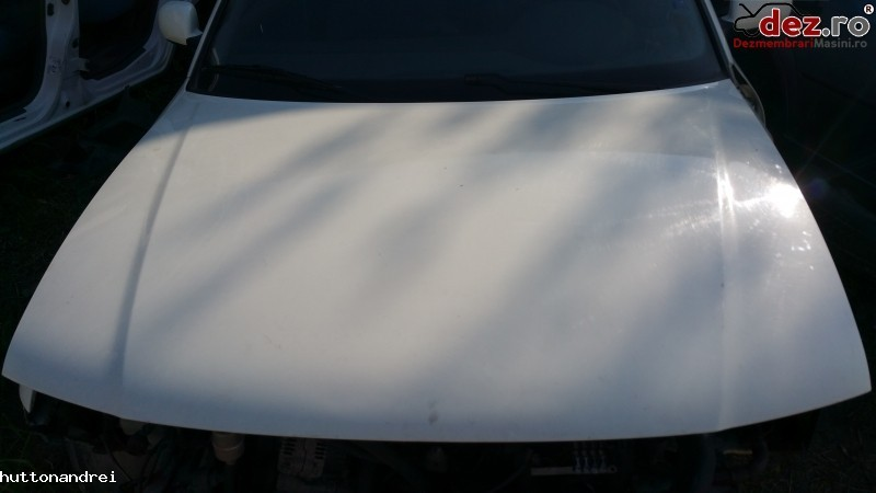 Capota fata Audi A3 1999 Piese auto în Satu Mare, Satu-Mare Dezmembrari