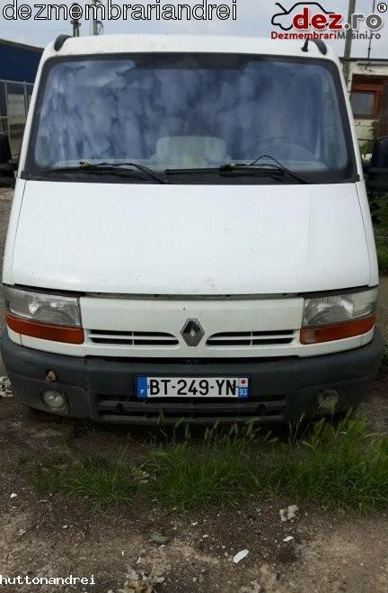 Dezmembrez Renault Master Din 2002 Dezmembrări auto în Satu Mare, Satu-Mare Dezmembrari