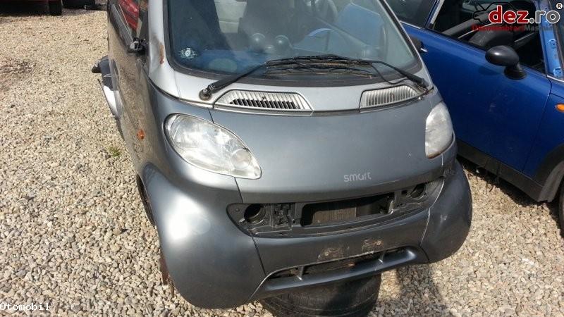Dezmembrez Smart ForTwo Din 2001 Dezmembrări auto în Floresti, Cluj Dezmembrari