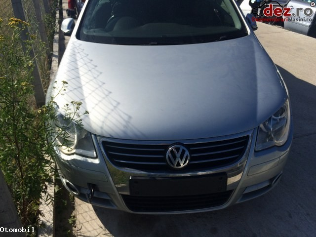Dezmembram Piese Pentru Vw Eos 2 0 Diesel Bmm  Dezmembrări auto în Feleacu, Cluj Dezmembrari
