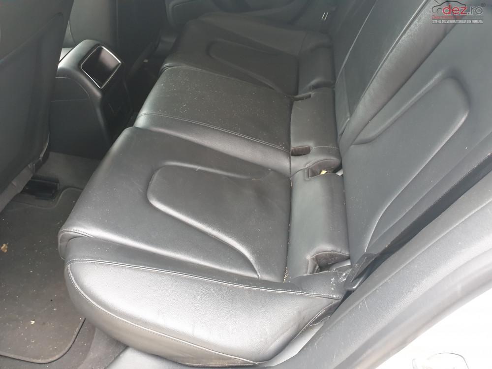 Dezmembrez Audi A5 Sportback 2 0 Tdi Caha 6 1 Dezmembrări auto în Feleacu, Cluj Dezmembrari