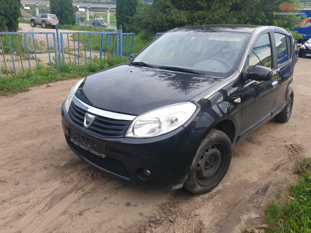 Dezmembrez Dacia Sandero 1 2 Benzina 5 1 D4f 2011 în Feleacu, Cluj Dezmembrari