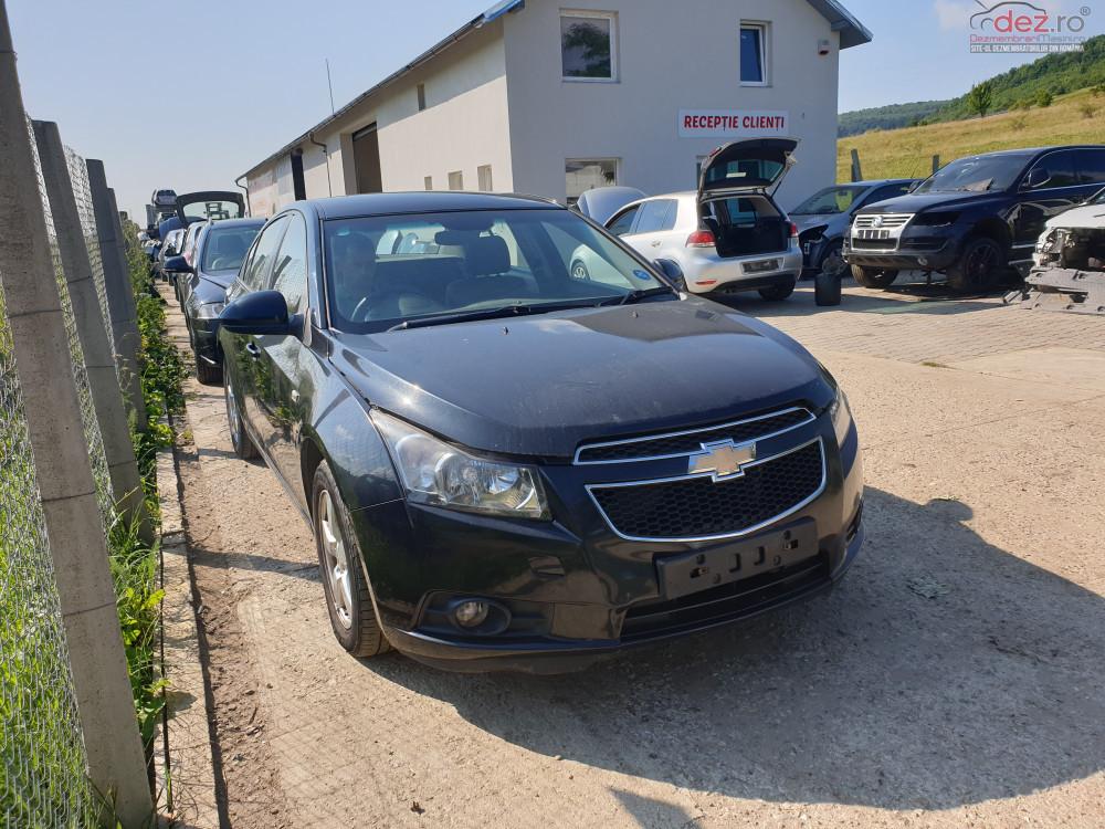 Dezmembrez Chevrolet Cruze 1 6 Benzina 2011 5 1 F16da în Feleacu, Cluj Dezmembrari