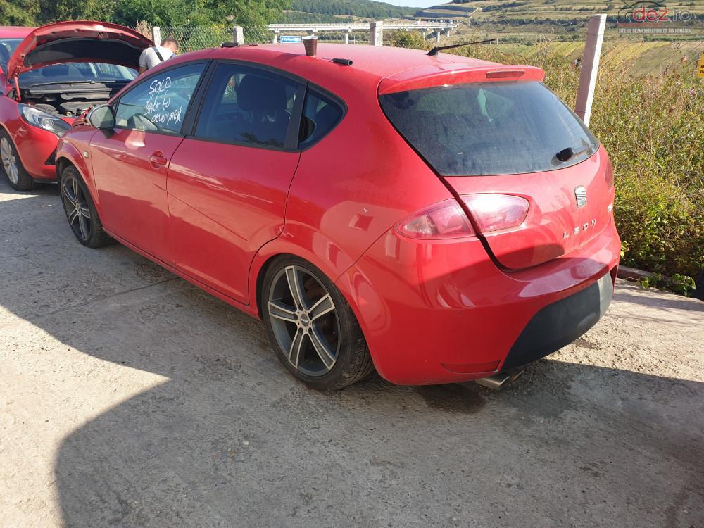 Seat Leon 1p Fr Facelift 2 0 Tdi Cod Motor Cfh 170cp 2013 6+1 Dezmembrări auto în Feleacu, Cluj Dezmembrari