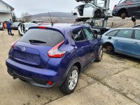 Dezmembrari Nissan Juke 1 2 16v Benzina 6 1 2016 Fwd Dezmembrări auto în Feleacu, Cluj Dezmembrari