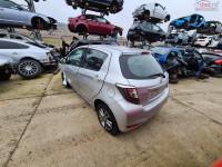 Dezmembrari Toyota Yaris Mk3 1 3 Benzina Automat 2015 Dezmembrări auto în Feleacu, Cluj Dezmembrari