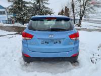 Hyundai Ix35 1 7 Diesel 2012 6+1 2wd Dezmembrări auto în Feleacu, Cluj Dezmembrari