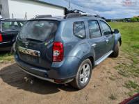 Dacia Duster 1 5 Dci 4x4 4wd 2014 Dezmembrări auto în Feleacu, Cluj Dezmembrari