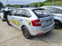Skoda Rapid Spaceback 1 6 Tdi 5+1 2014 Dezmembrări auto în Feleacu, Cluj Dezmembrari