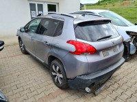 Peugeot 2008 1 6 Hdi 5+1 2015 Dezmembrări auto în Feleacu, Cluj Dezmembrari