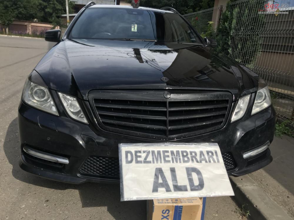 Dezmembrari Mercedes Eclass W212 2 2cdi Euro5 Dezmembrări auto în Popesti-Leordeni, Ilfov Dezmembrari