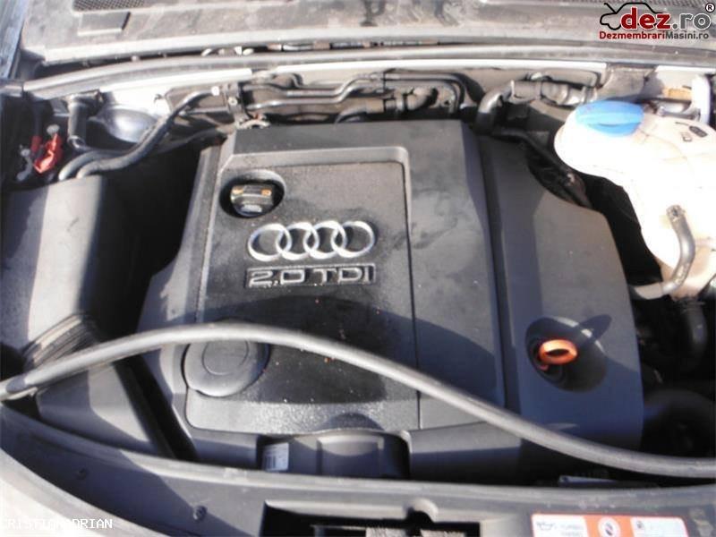 Vindem radiator racire audi a6 2 0tdi an 2007  piese originale pentru diferite  Dezmembrări auto în Oradea, Bihor Dezmembrari