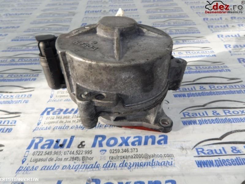 Pompa vacuum frana Renault Scenic 2004 Piese auto în Oradea, Bihor Dezmembrari