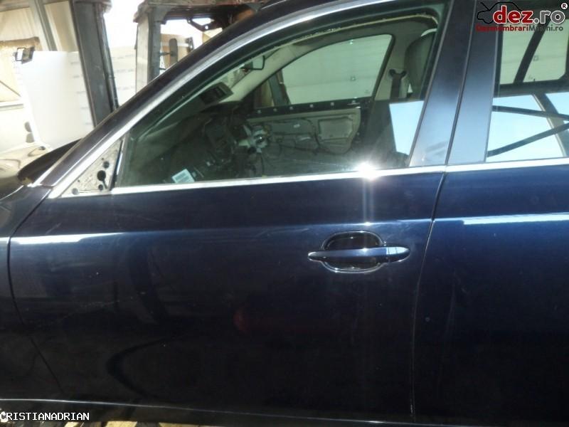 Geam usa BMW 524 2006 Piese auto în Oradea, Bihor Dezmembrari