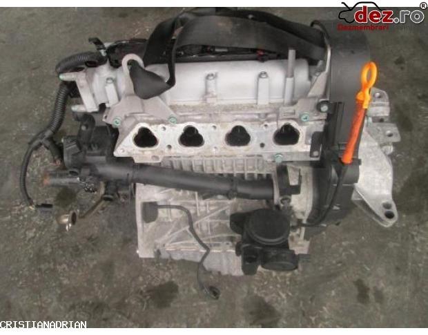 Motor fara subansamble Volkswagen Golf 2006 cod bca
