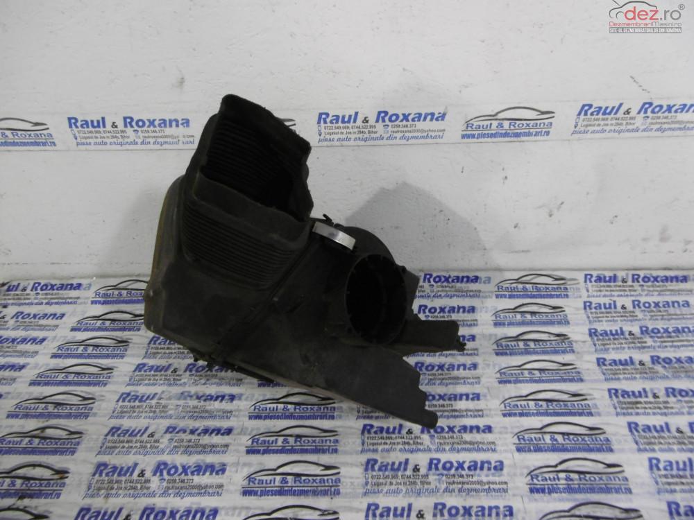 Carcasa Filtru Aer Audi A6 2 0tdi  cod 4f0133835h Piese auto în Oradea, Bihor Dezmembrari