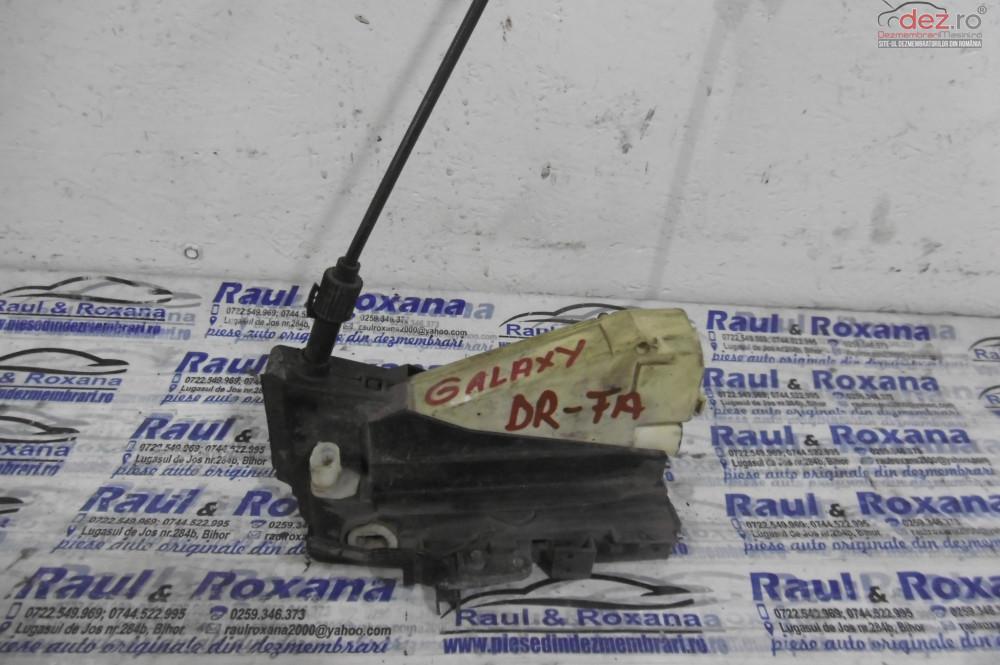 Broasca Dreapta Fata Ford Galaxy 1 9tdi  Piese auto în Oradea, Bihor Dezmembrari