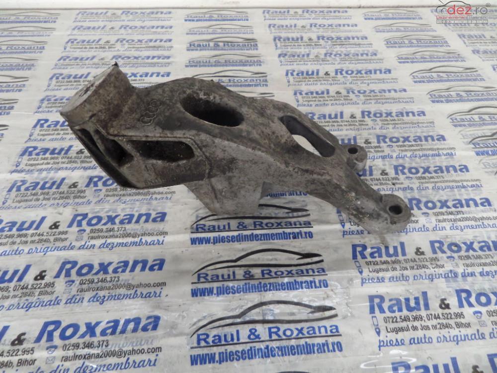 Suport Motor Dreapta Audi A4 2 0tdi  cod 8k0199308a Piese auto în Oradea, Bihor Dezmembrari