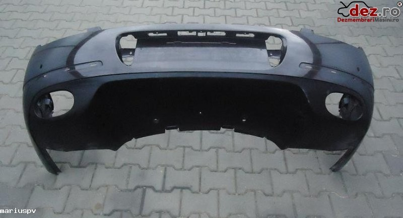 Bara protectie fata Bentley Continental 2010 Piese auto în Resita, Caras-Severin Dezmembrari