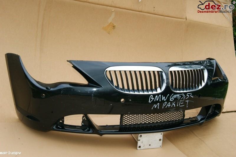 Bara protectie fata BMW 640 2011 Piese auto în Resita, Caras-Severin Dezmembrari