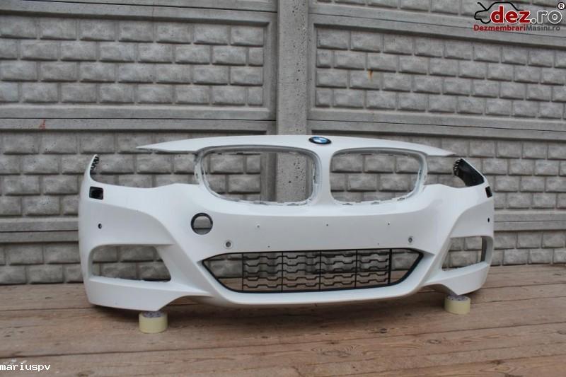 Bara protectie fata BMW 325 Gran Turismo 2014 Piese auto în Resita, Caras-Severin Dezmembrari