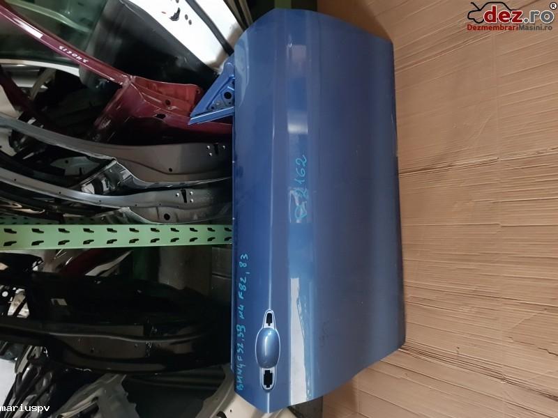Usa BMW 420 Gran Coupe 2015 Piese auto în Zalau, Salaj Dezmembrari