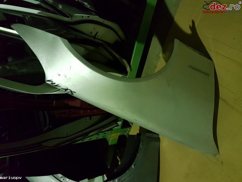 Aripa fata Mercedes SLK-Class W171 2005 Piese auto în Zalau, Salaj Dezmembrari