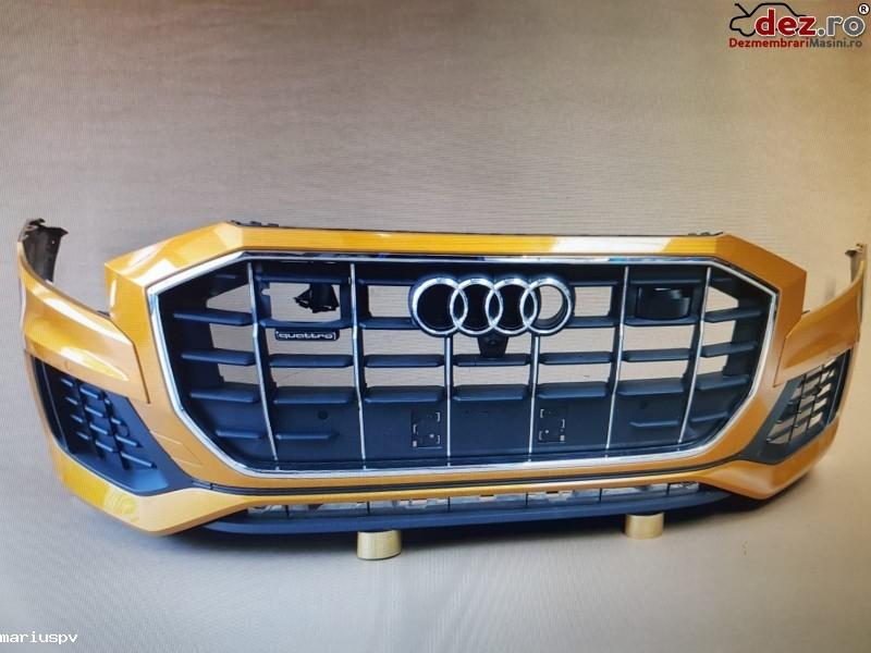 Bara fata Audi Q8 2018 Piese auto în Zalau, Salaj Dezmembrari