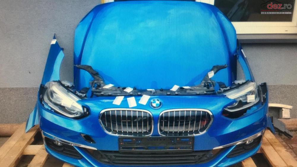 Dezmembrez Bmw Seria 1 F52 2017  2020  Dezmembrări auto în Zalau, Salaj Dezmembrari