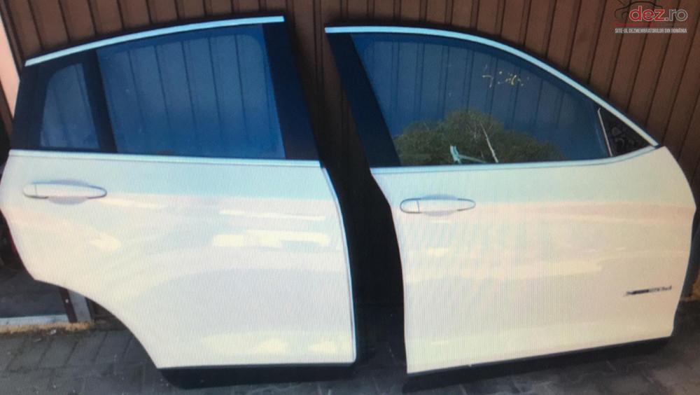 Usa Fata Bmw X4 G02 2018 Piese auto în Zalau, Salaj Dezmembrari