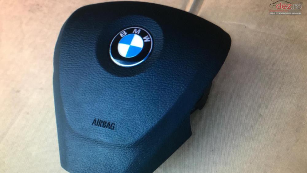 Airbag Volan Bmw X4 G02 2018 Piese auto în Zalau, Salaj Dezmembrari