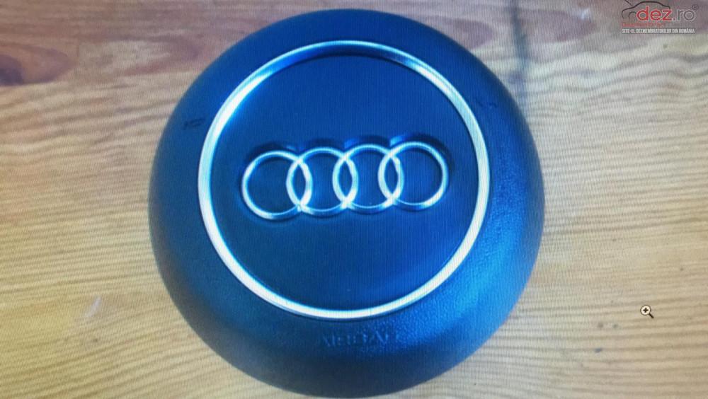 Airbag Volan Audi A4 B9 8w 2016  2020  Piese auto în Zalau, Salaj Dezmembrari