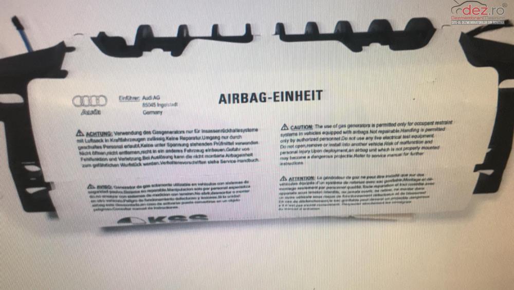 Airbag Pasager Audi A5 2007  2020  Piese auto în Zalau, Salaj Dezmembrari