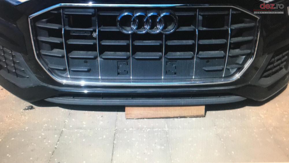 Bara Fata Audi Q8 2019 Piese auto în Zalau, Salaj Dezmembrari