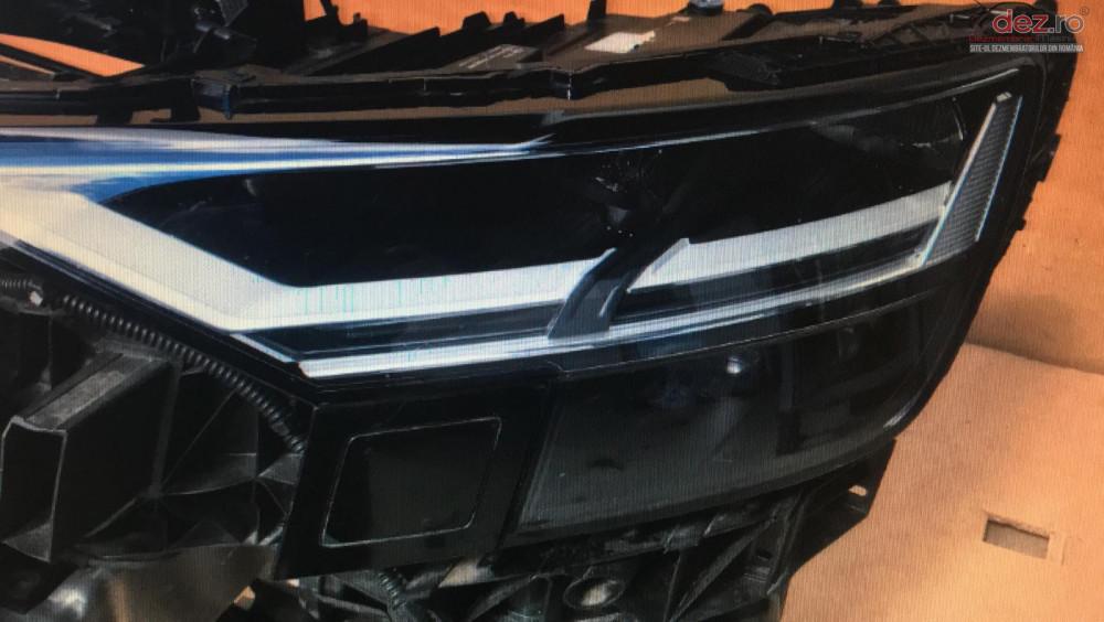 Far Audi Q8 2019 Piese auto în Zalau, Salaj Dezmembrari