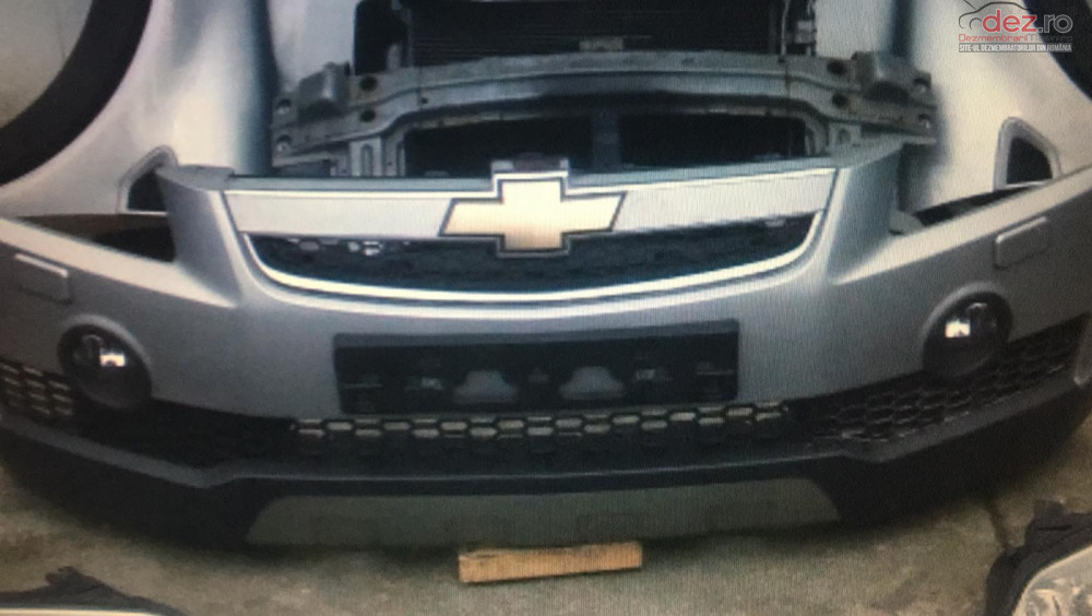 Bara Fata Chevrolet Captiva 2006  2018  Piese auto în Zalau, Salaj Dezmembrari