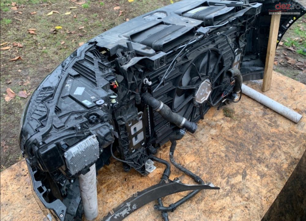 Front Complet Audi Q8 Dezmembrări auto în Zalau, Salaj Dezmembrari